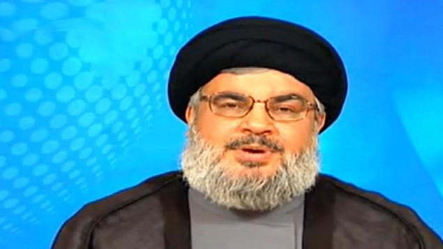 leader Hezbollah