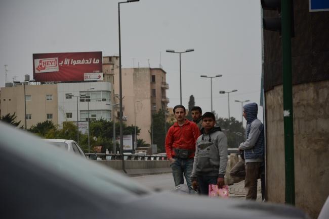 réfugié syriens