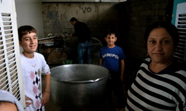 irak chrétiens @fh