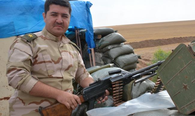 iraki front line @fh