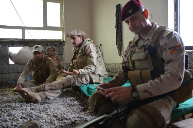 iraki front story @fh