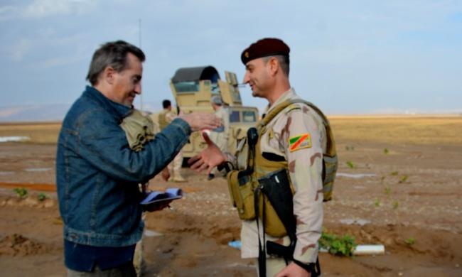 irak report.