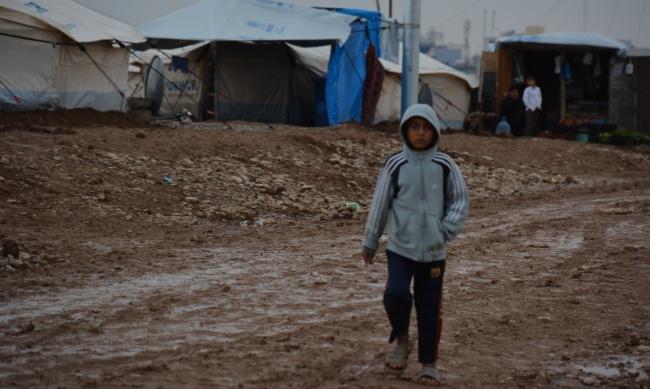 irak chrétiens réfugiés @fh