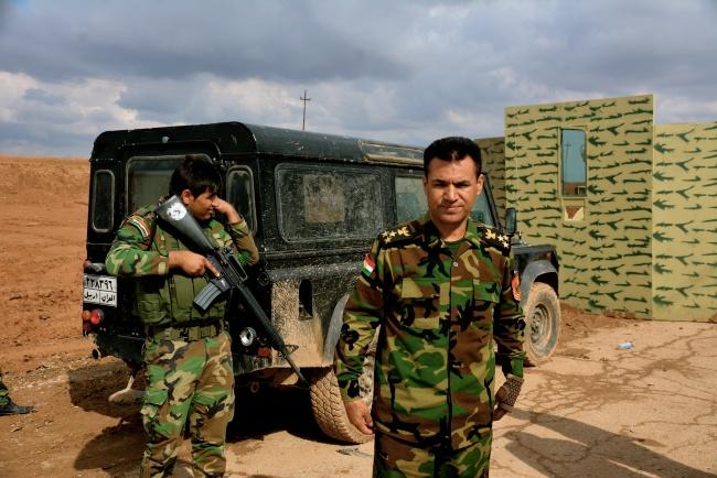 irak front @fh