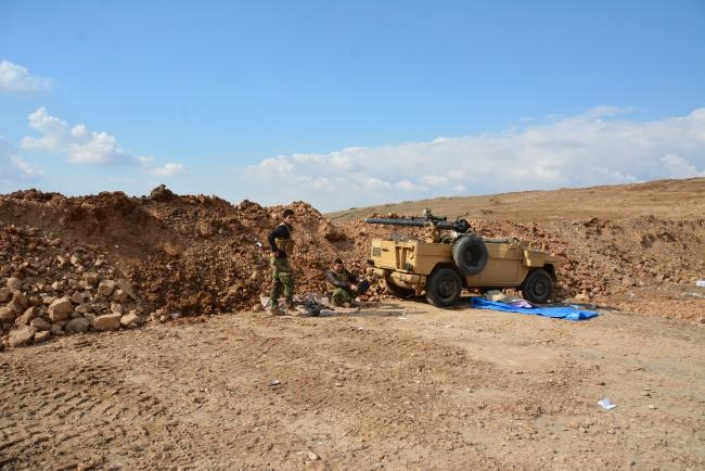 irak report
