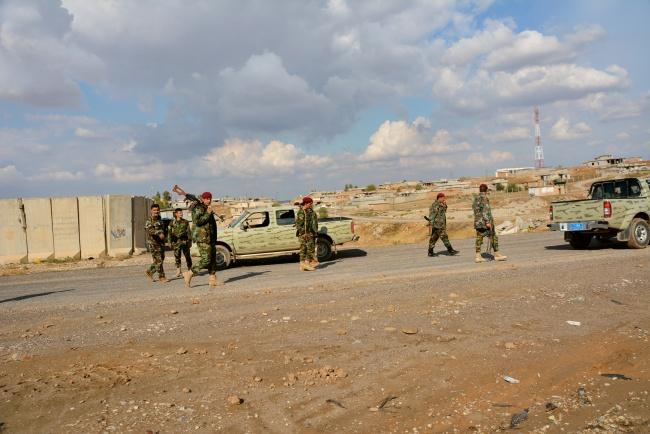 iraki front @fh