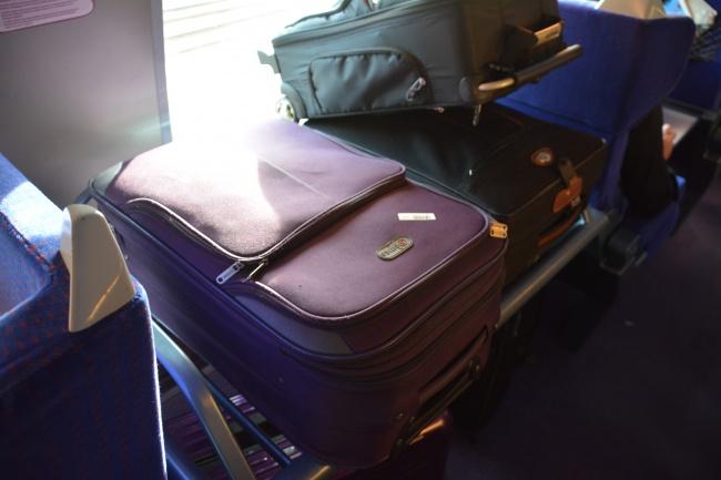 dans un TGV, jamais contrôlé au lendemain de l'attentat de Nice