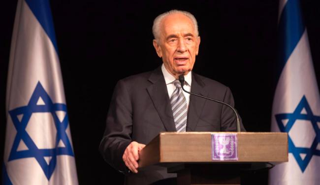 Peres President