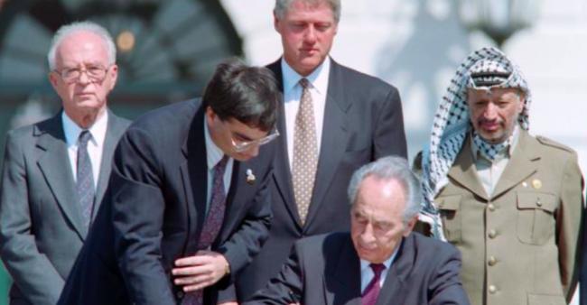 Moment d'histoire et d'espoir à Washington
