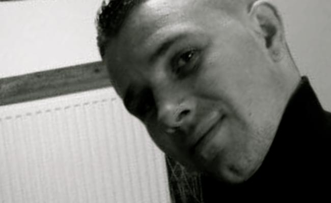 David P, l'auteur du carnage, arrêté sur les lieux du crime