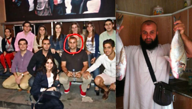 Le double visage de Mohamed Hafid, chef de la cellule jiadsite